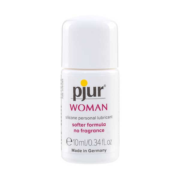Pjur Woman Body Glide-Pjur-Madame Claude