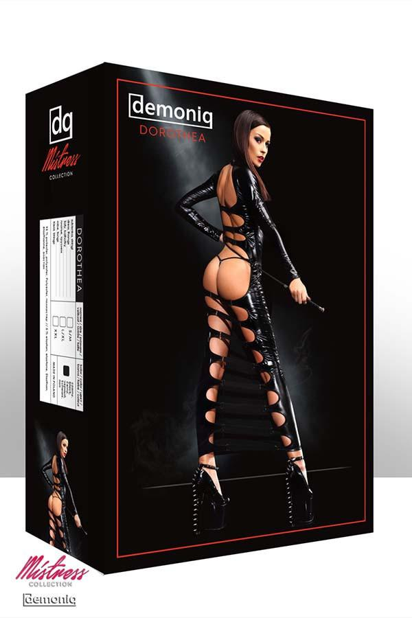 Demoniq Mistress Dorothea-Demoniq-Madame Claude