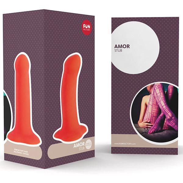 Fun Factory Amor Dildo-Fun Factory-Madame Claude