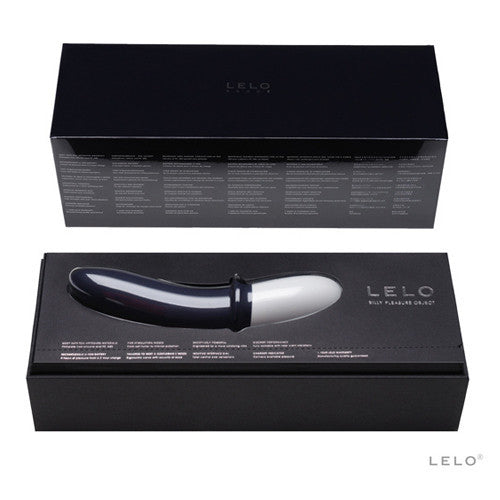 Lelo Billy Deep Blue-Lelo-Madame Claude