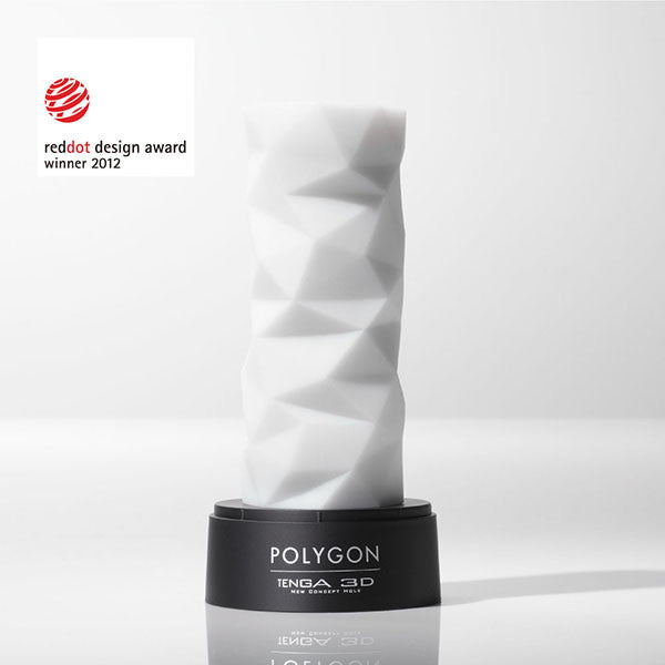Tenga 3D Polygon-Tenga-Madame Claude