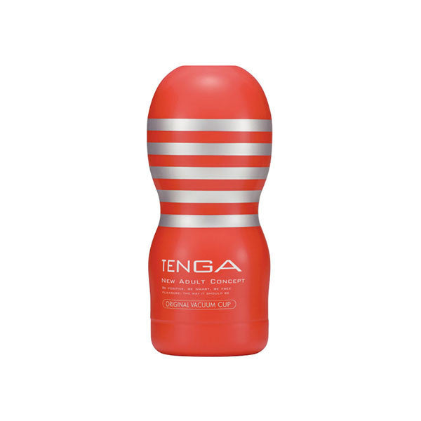 Tenga Deep Throat Cup-Tenga-Madame Claude