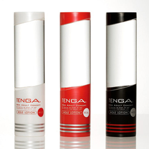 Tenga Hole Lotion Wild-Tenga-Madame Claude