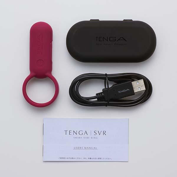 Tenga Smart Vibe Ring-Tenga-Madame Claude