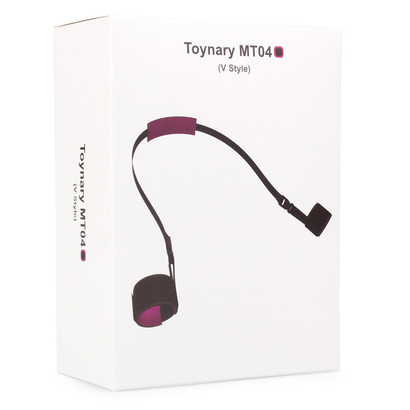 Toynary MT04 Magic Tape V Style-Toynary-Madame Claude