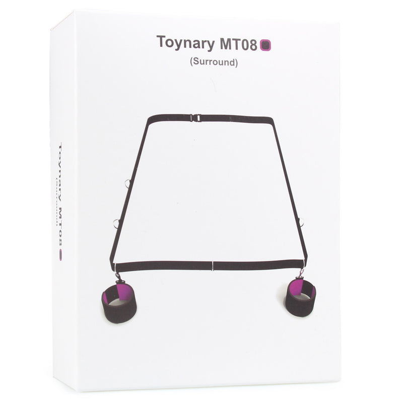 Toynary MT08 Magic Tape Surround-Toynary-Madame Claude