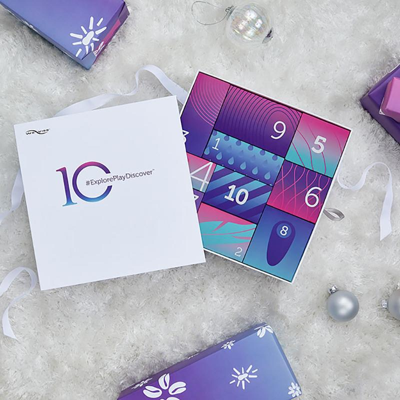 We-Vibe Discovery Gift Box Collection-We-Vibe-Madame Claude