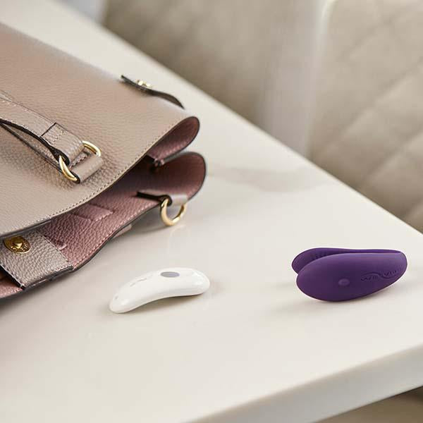 We-Vibe Unite 2.0-We-Vibe-Madame Claude