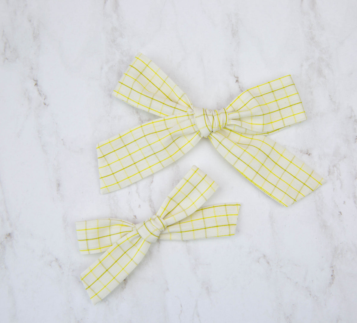 Wasabi Grid | Multiple Styles (Headband or Clip)
