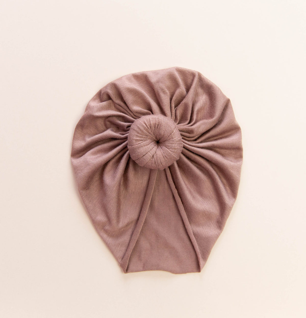 Rosewood Headwrap Turban | Knit Headwrap