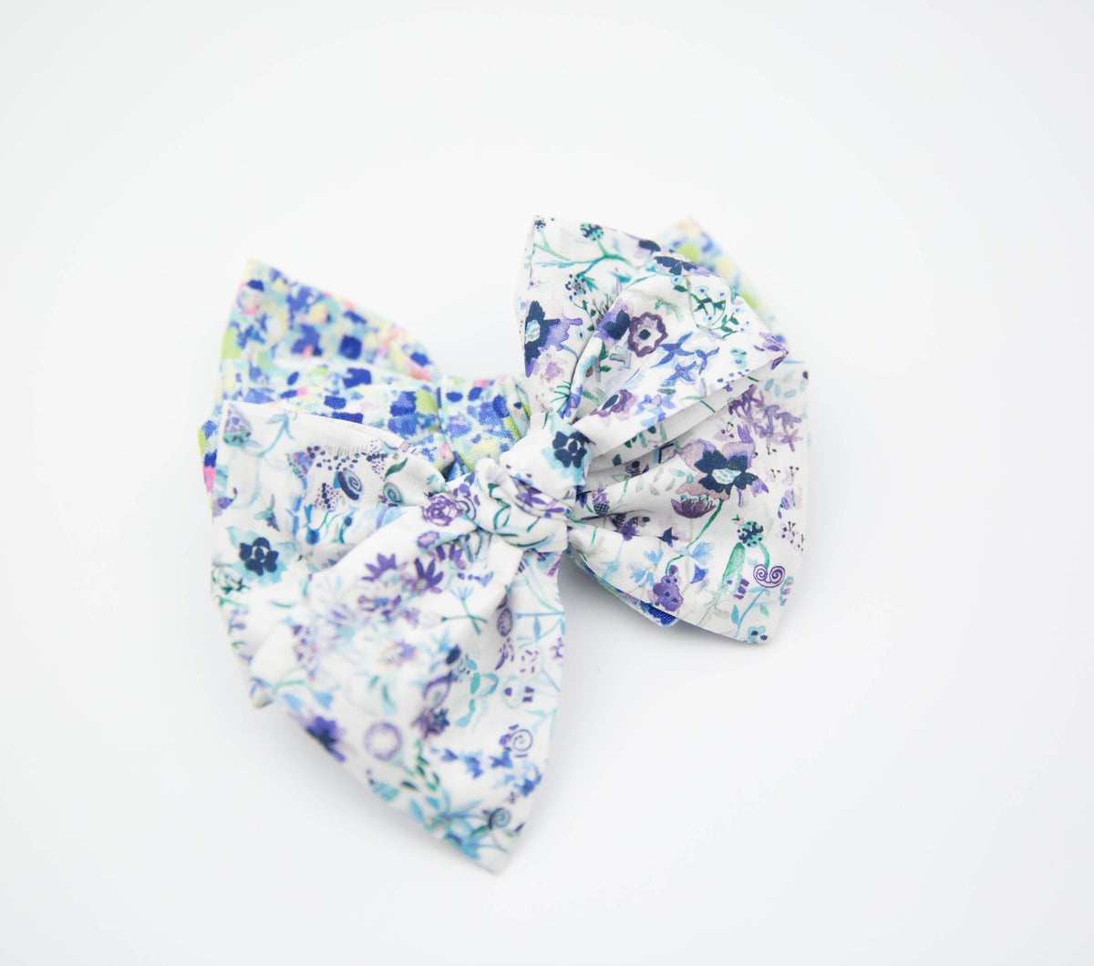Marlee | Liberty of London | Multiple Styles (Headband or Clip)