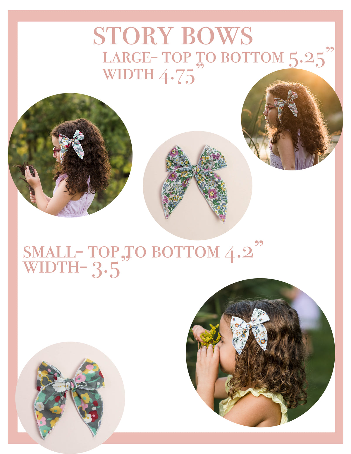 Birdie Liberty of London | Multiple Styles (Headband or Clip)