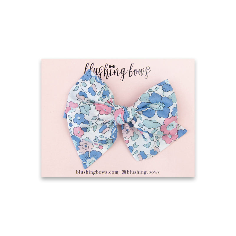 Betsy Liberty of London | Multiple Styles (Headband or Clip)