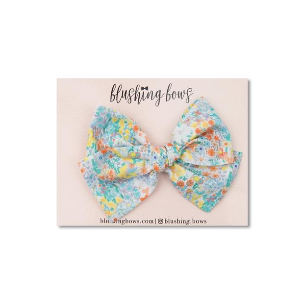 Bright Meadow $5 | Multiple Styles (Headband or Clip)
