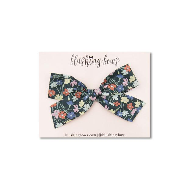 Buttercup Liberty of London $5 | Multiple Styles (Headband or Clip)