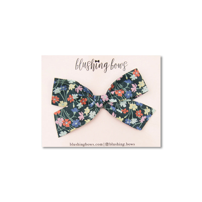 Buttercup | Liberty of London | Multiple Styles (Headband or Clip)