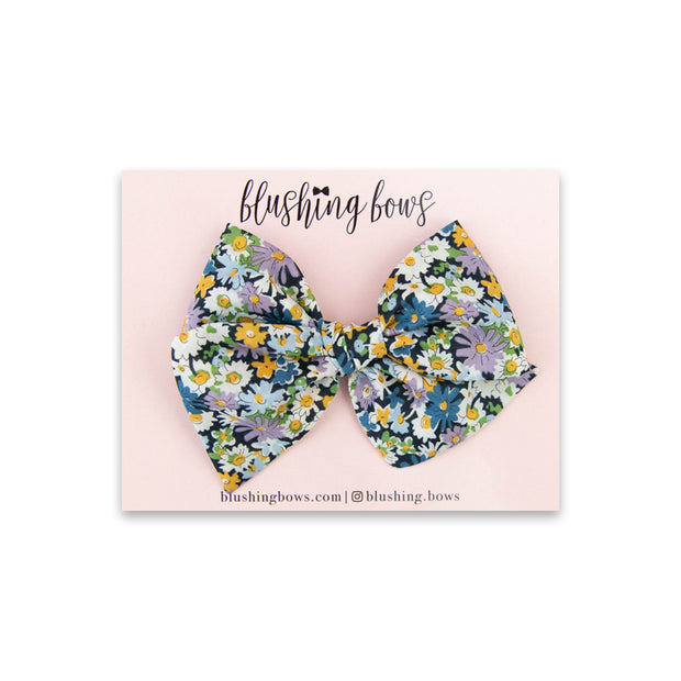 Celia Liberty of London | Multiple Styles (Headband or Clip)