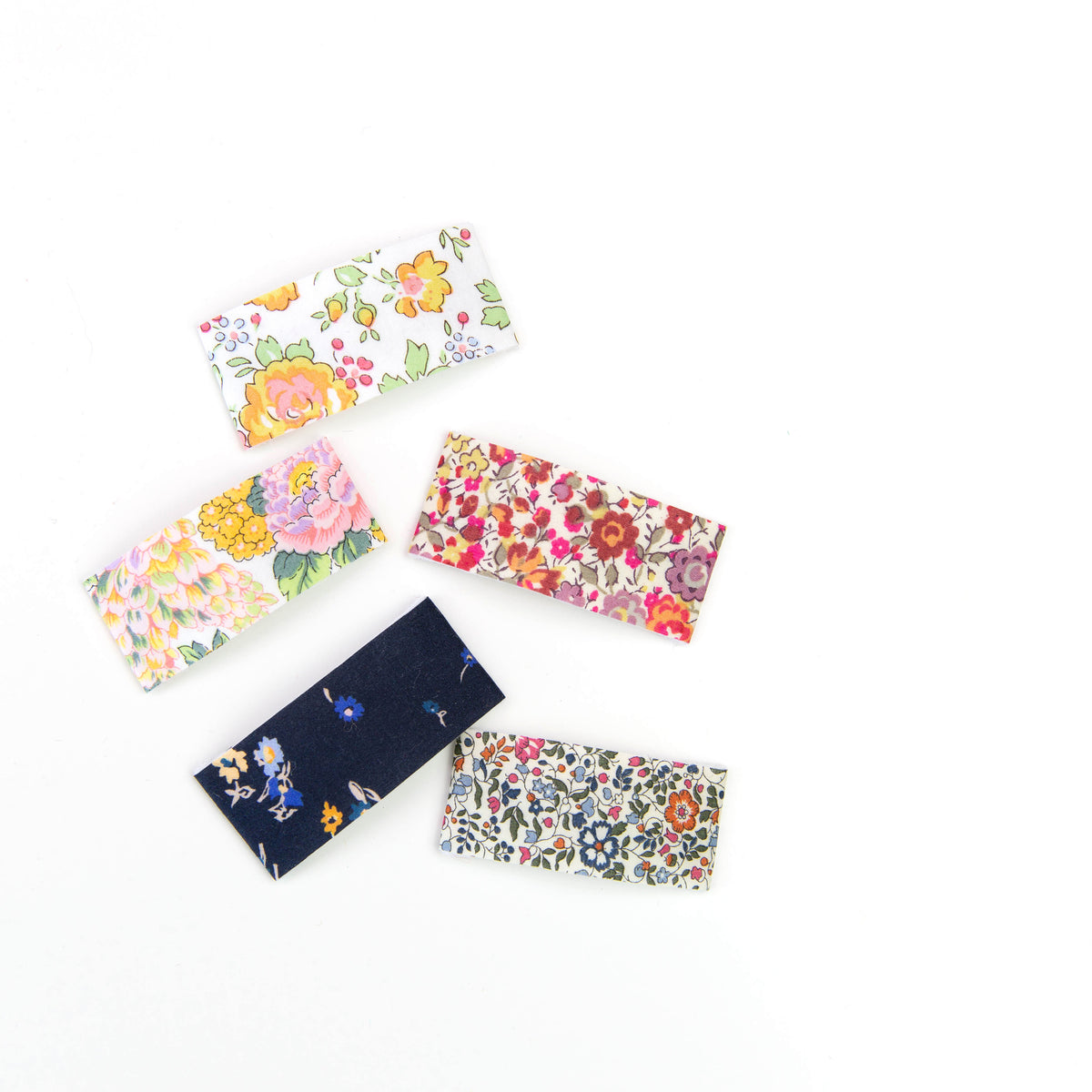 June Liberty of London | Multiple Styles (Headband or Clip)