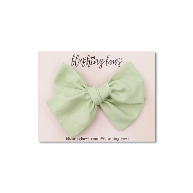 Eucalyptus $5 | Multiple Styles (Headband or Clip)
