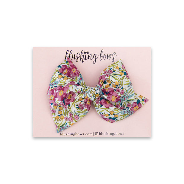 Faye Liberty of London | Multiple Styles (Headband or Clip)