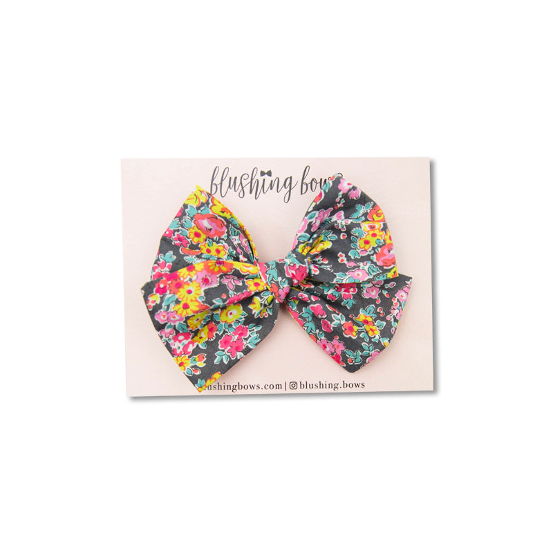 Lula | Liberty of London  | Multiple Styles (Headband or Clip)