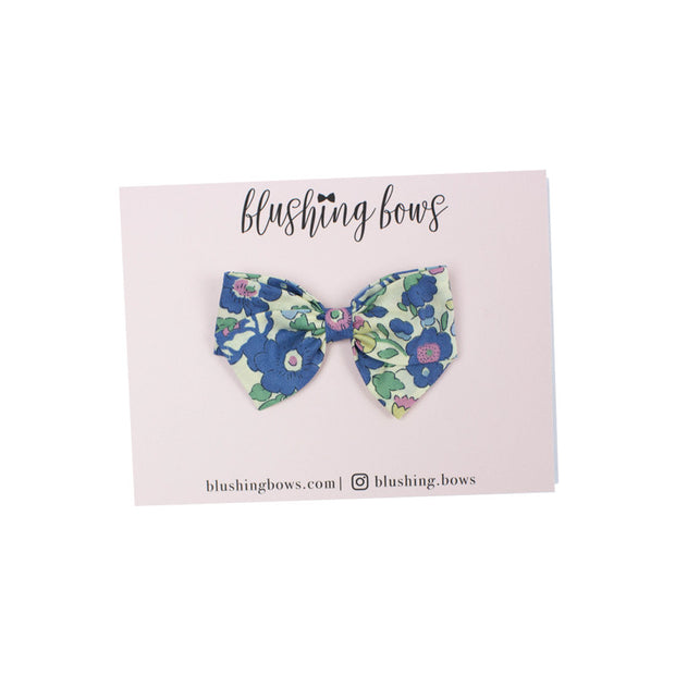 Liberty of London | The Florence | Multiple Styles (Headband or Clip)