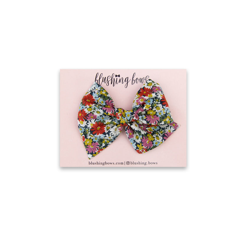 Georgette Liberty of London | Multiple Styles (Headband or Clip)