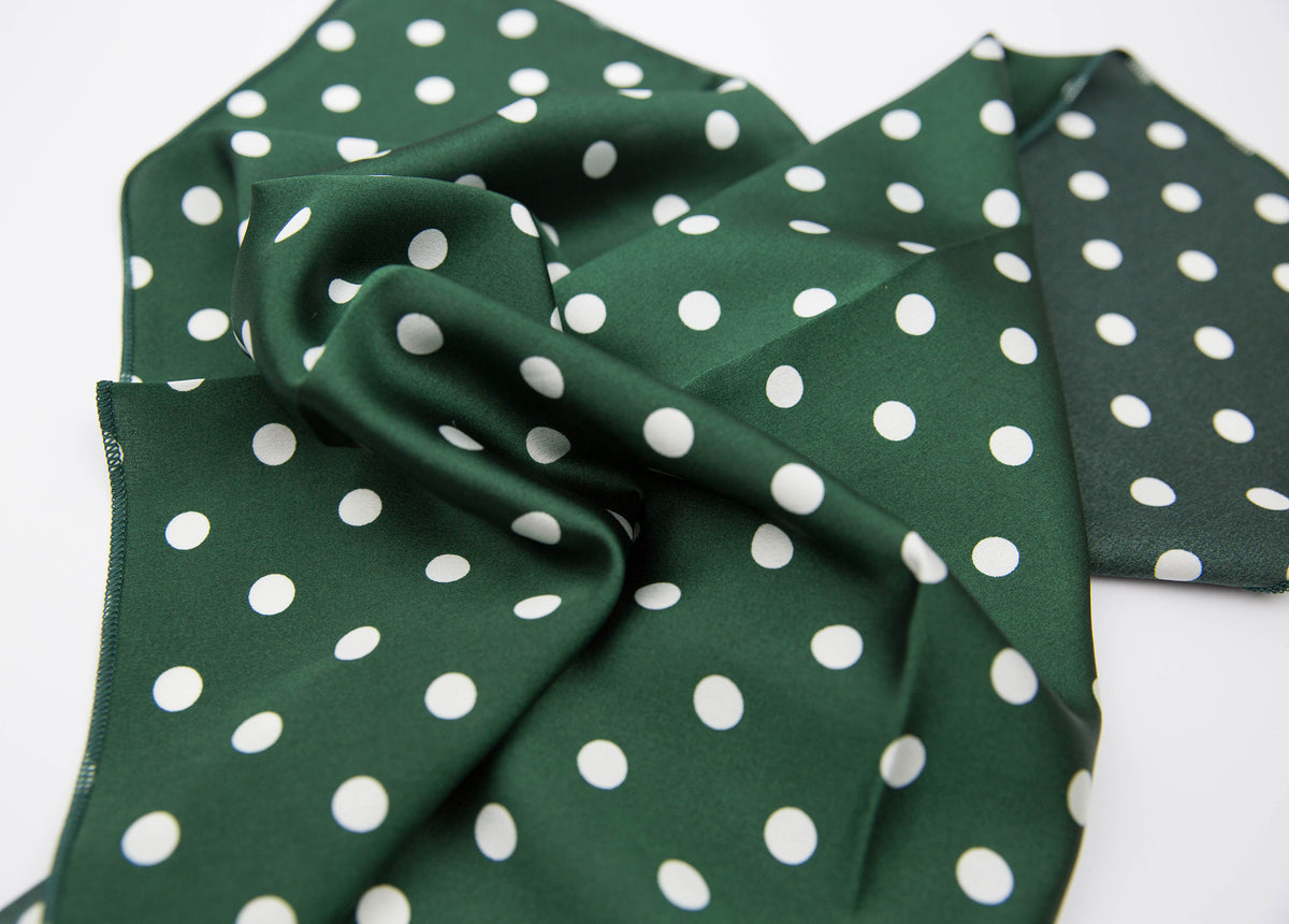 Green Dot | Bandana