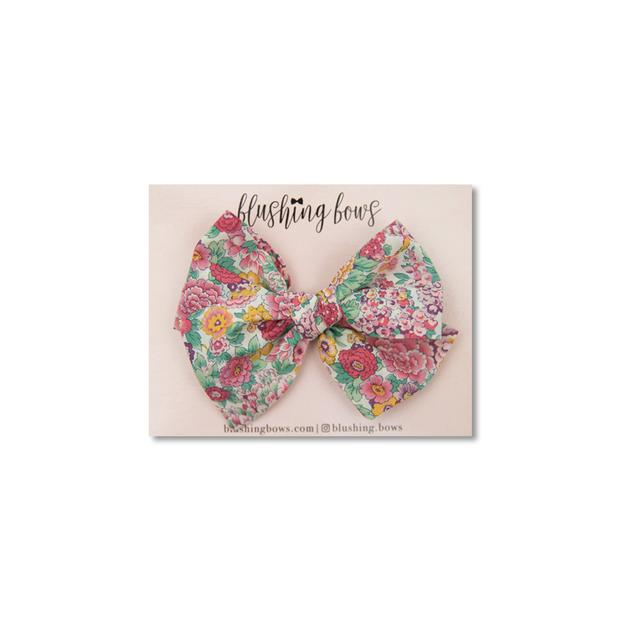 June Liberty of London Bow $5