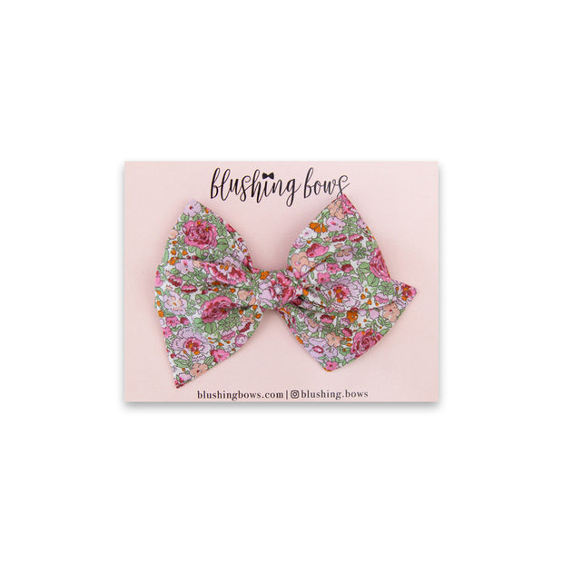 Lenora Liberty of London | Multiple Styles (Headband or Clip)