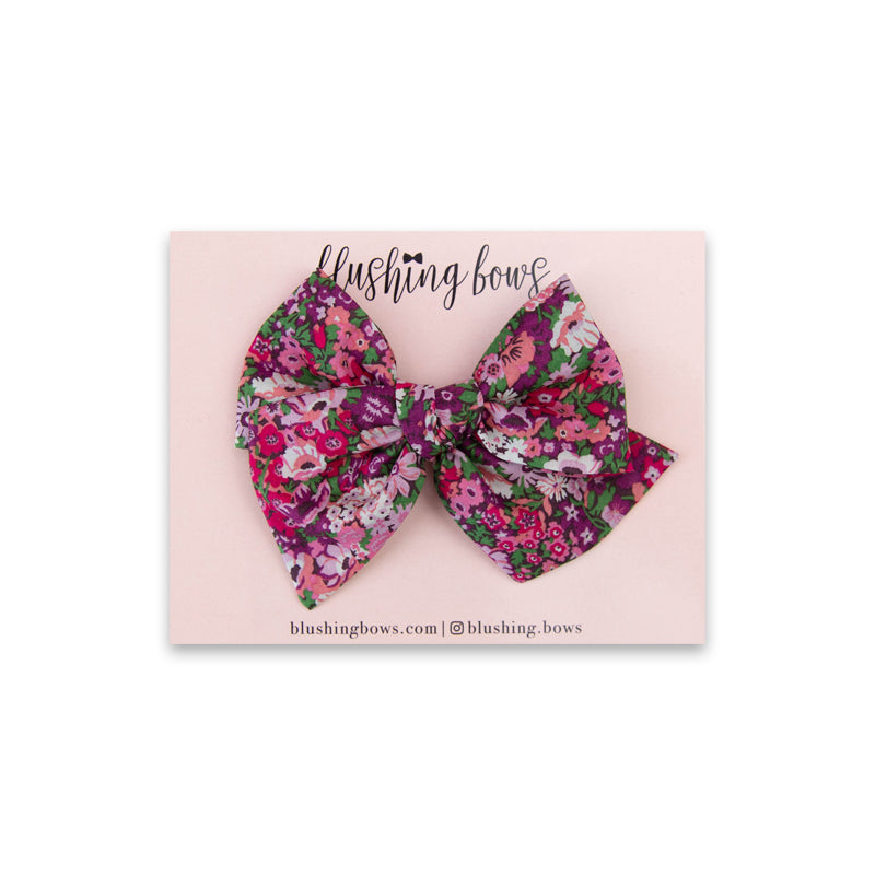 Maude Liberty of London | Multiple Styles (Headband or Clip)