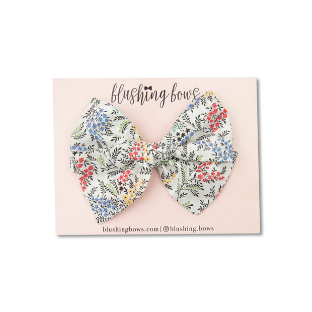 Myrah | Liberty of London | Multiple Styles (Headband or Clip)