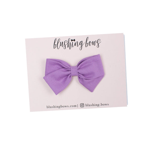 Wisteria  | Multiple Styles (Headband or Clip)