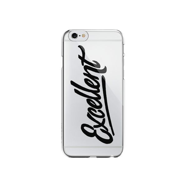 iPhone case - Excellent