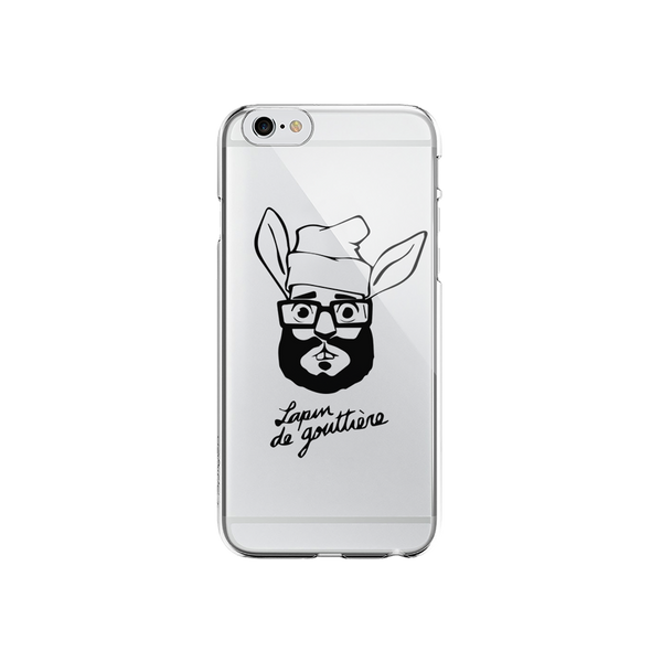Iphone case - LDG