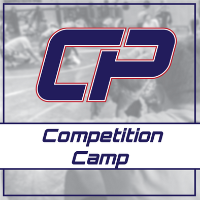 5 Day Competition Camp (June 15-19)