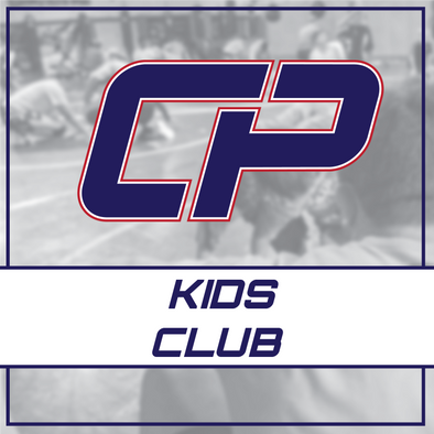 CP Kids Club (Apr. 2nd-Aug. 25)