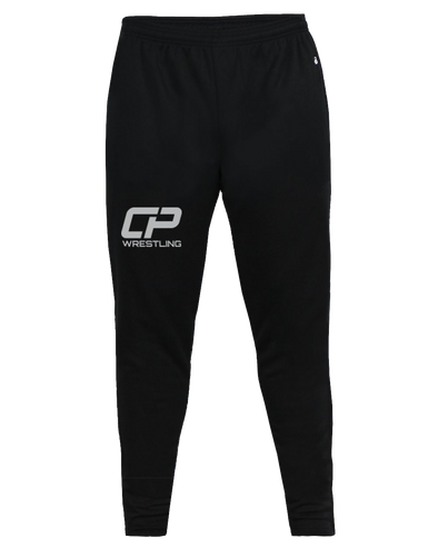 Trainer Warm Up Pants -CP Wrestler