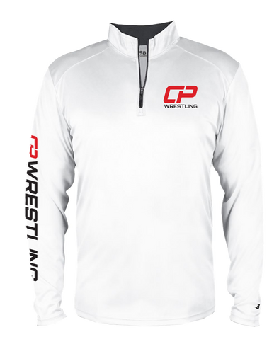 CP Wrestling New Pullover