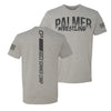 CP Wrestling Summer Camp Tshirt