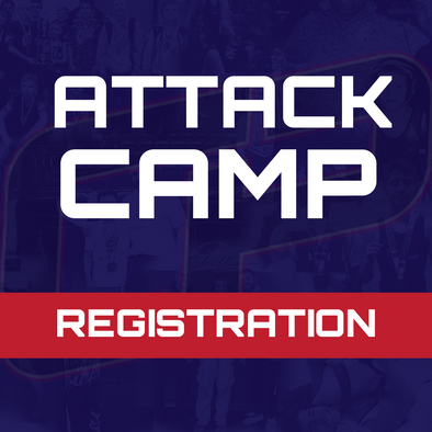Attack Camp ( Aug. 17 - 18)