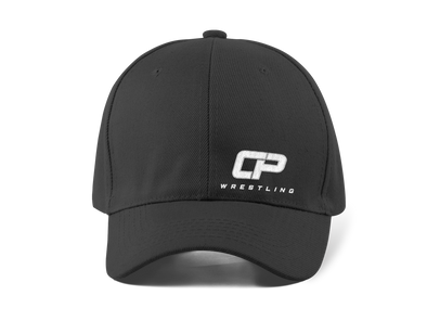 CP Black Corner Stitch Hat