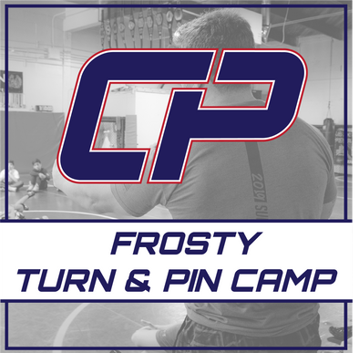 FROSTY TURN & PIN CAMP (Dec. 24 )