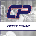 Boot Camp (July 31st/August 1st)