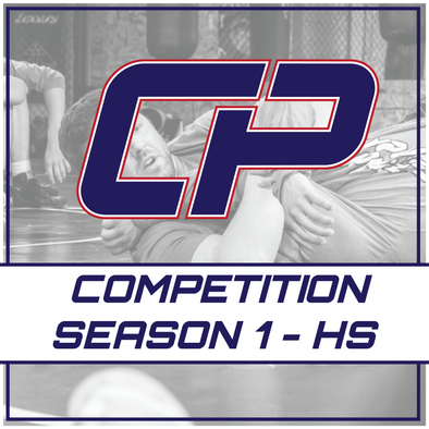 Competition Season 1 High School (Nov. 2nd - Dec. 24th)