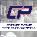 3 Day Scramble Camp Featuring Cliff Fretwell (Sept 11th -13th)