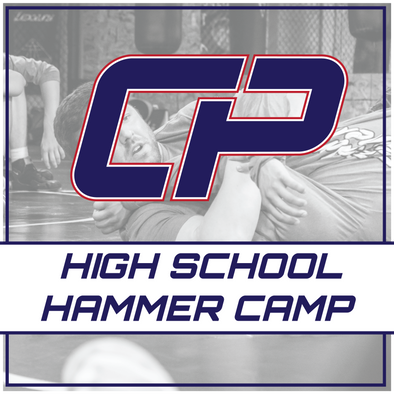 HIGH SCHOOL HAMMER CAMP (June 27th - 28th)