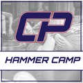 HAMMER CAMP (Oct 10th - 11th)
