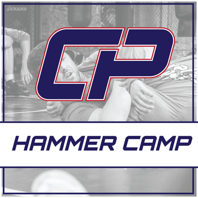 NATIONAL HAMMER CAMP (Dec. 30th-31st)