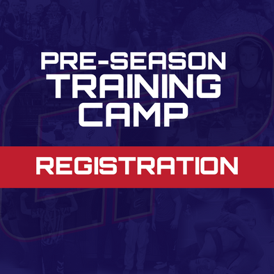 Pre-Season Training Camp (Sept. 14 - 15)